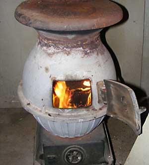 Argyll Woodfuels Wood Burner Reviews